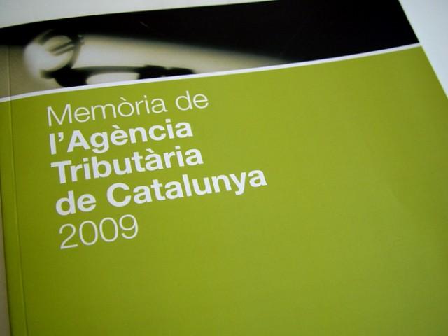 Agència Tributària de Catalunya