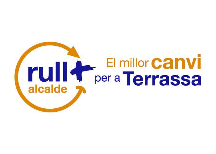 Campaña  publicitaria para CIU en las elecciones municipales de 2011