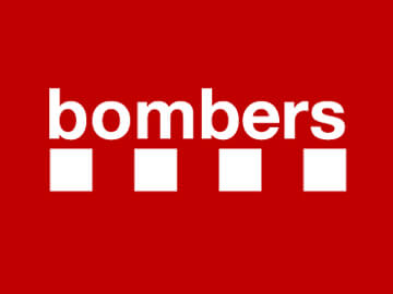 Manual de imagen corporativa de Bombers