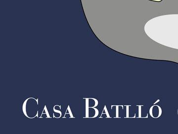 Mocadors Casa Batlló de Barcelona