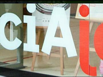 Web per al Centre d'Informació i Assessorament per a Joves (CIAJ)