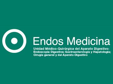 Página web para Endos Medicina