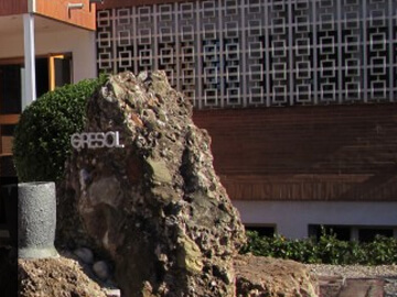 Página web del Centro de Estudios Gresol