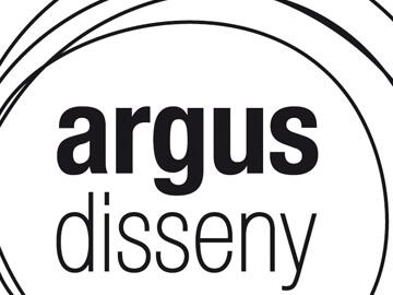 Nueva imagen gráfica de Argus Disseny para el 10º aniversario