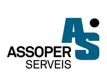 Nova imatge gràfica d'Assoper Serveis