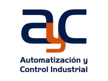 Nueva imagen gráfica para AyC Automatización y Control Industrial