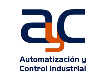 Nova imatge gràfica per a AyC Automatización y Control Industrial