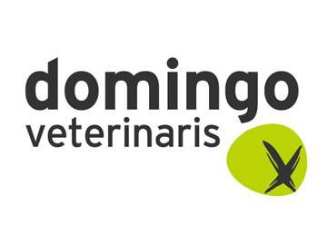 Nova imatge gràfica per a Domingo Veterinaris