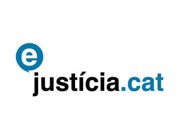 Nova imatge gràfica e-justícia
