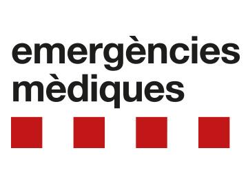 Emergències Mèdiques: imatge corporativa, manual i aplicacions