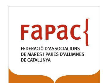 Nueva rotulación oficinas FAPAC
