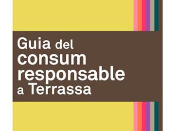 Guía de consumo responsable del Ayuntamiento de Terrassa