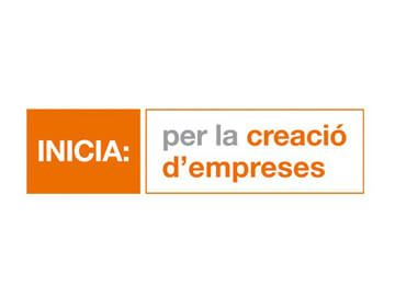 Nova imatge gràfica INICIA: per la creació d'empreses