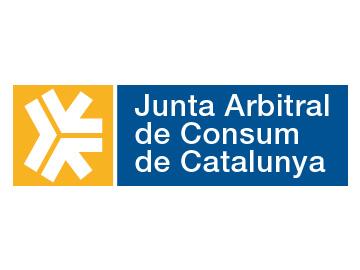Junta Arbitral de Consumo: rediseño del logotipo y del distintivo y manual de imagen corporativa