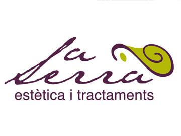 Nueva imagen corporativa del Centro de Estética La Serra