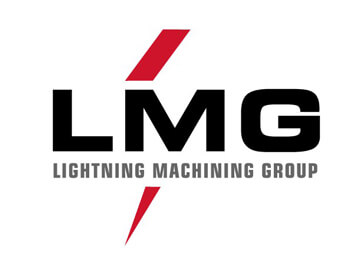 Nova imatge gràfica de Lightning Machining Group