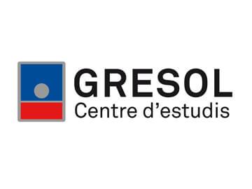 Nueva imagen gráfica GRESOL Centre d'Estudis