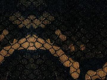 Col·lecció de foulards per a LUPO