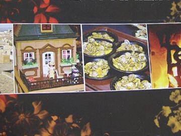"""Diseño del catálogo """"Montblanc, porta de la Costa Daurada"""""""