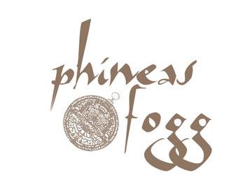 Nueva imagen gráfica para Phineas Fogg