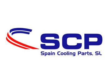 Nueva imagen gráfica para Spain Cooling Parts