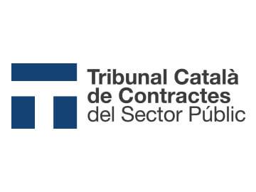 Nueva marca para el Tribunal Català de Contractes del Sector Públic