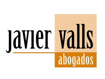 Nueva imagen gráfica para el avogado Javier Valls