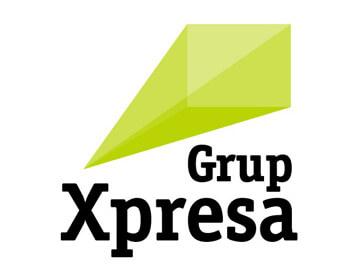 Nova imatge de grup Xpresa i de totes les submarques
