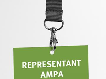 Material gràfic per a l'Assemblea General de la Federació d'Associacions de Mares i Pares d'Alumnes de Catalunya (FAPAC)