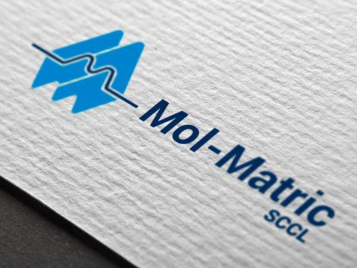 Imagen gráfica para Molmatric