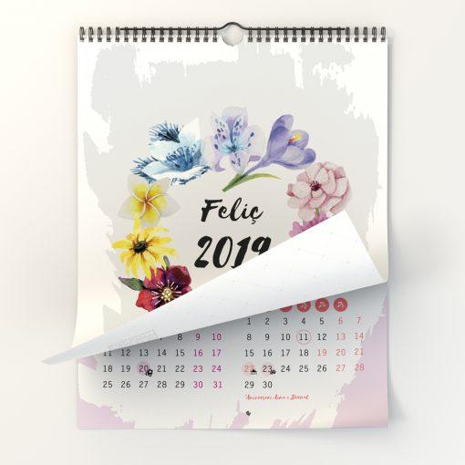 calendario_flores_papeleria