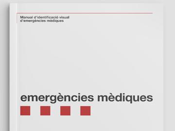 Manual corporatiu d'Emergències Mèdiques